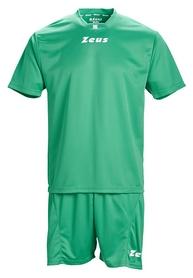 Комплект игровой формы Zeus Kit Promo Verde, зеленая (Z00529)