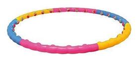 Обруч массажный Хула-Хуп 3 цвета MS 0088 (1,4 кг)