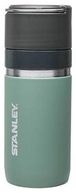 Термобутылка Stanley Ceramivac Shale - зеленая, 0,47 л (6939236341622)