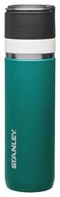 Термобутылка Stanley Ceramivac Hunter - темно-зеленая, 0,7 л (6939236341653)
