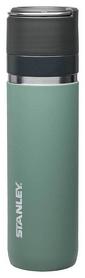 Термобутылка Stanley Ceramivac Shale - зеленая, 0,7 л (6939236341660)