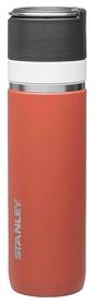 Термобутылка Stanley Ceramivac Salmon - красная, 0,7 л (6939236341936)