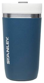 Термокружка Stanley Ceramivac Tungsten - синяя 0,47 л (6939236341677)