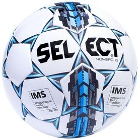 Мяч футбольный Select Numero 10 IMS (157502-305)