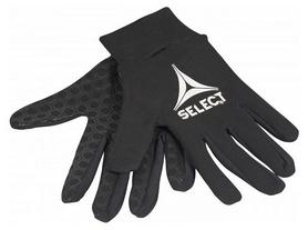 Перчатки игровые Select Players Gloves II (601000-010)