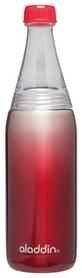 Термобутылка для напитков Aladdin Fresco Twist&Go - красная, 0,6 л (6939236337168)