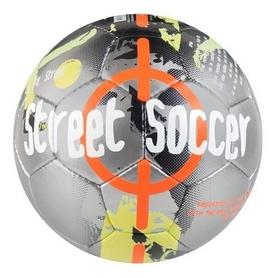 Мяч футбольный Select Street Soccer New, зеленый (95521-203)