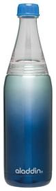 Термобутылка для напитков Aladdin Fresco Twist&Go - синяя, 0,6 л (6939236337182)