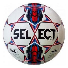 Мяч футбольный Select Taifun, размер 4 (385510-017)