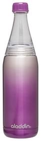 Термобутылка для напитков Aladdin Fresco Twist&Go - фиолетовая, 0,6 л (6939236337199)