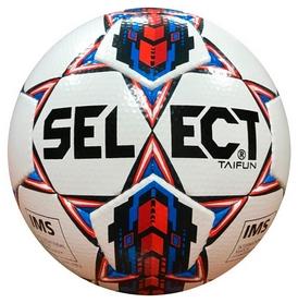 Мяч футбольный Select Taifun, размер 5 (385510-017)