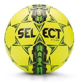 Мяч футбольный Select Х-Turf New, размер 4 (86512-009)