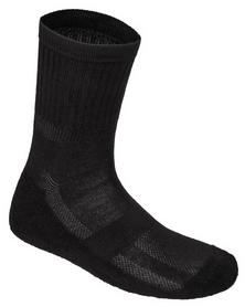 Носки мужские Select Sport Socks, черные (101555-010)
