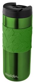 Термокружка Aladdin Easy-Grip - зеленая, 0,47 л (6939236342698)