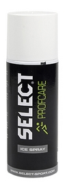 Спрей быстрого охлаждения (заморозка) Select Ice Spray 701222 (000), 200 мл (5703543023899)
