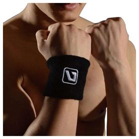 Повязка на кисть (напульсник) LiveUp Wrist Support LS5750b, черная