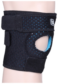 Наколенник спортивный LiveUp Knee Support LS5754