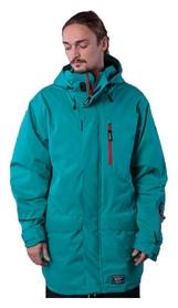 Куртка мужская 2day Park Rat, голубая (10050)