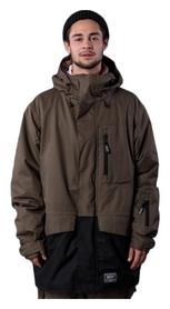 Куртка мужская 2day Park Rat, зеленая (10051)