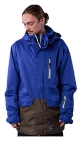 Куртка мужская 2day Park Rat, синяя (10052)