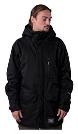 Куртка мужская 2day Park Rat, черная (10048)