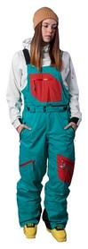 Штаны для сноубординга 2day Freeride Pants, голубые (10026)