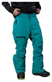 Штаны для сноубординга 2day Park Rat Pants, голубые (10053)