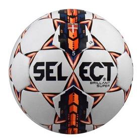 Мяч футбольный Select Brillant Super 361594 (001), №5 (5703543151721)