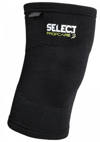 Суппорт колена Select Elastic Knee Support 705700 (010)