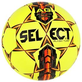 Мяч футбольный Select Flash Turf New 57502 (306), №5 (5703543089505)