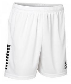 Шорты футбольные Select Italy Player Shorts - белые 624120 (001)