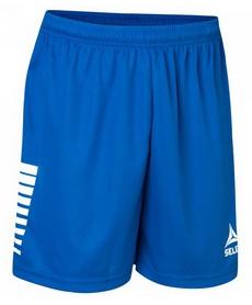 Шорты футбольные Select Italy Player Shorts - синие 624120 (004)