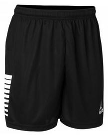 Шорты футбольные Select Italy Player Shorts - черные 624120 (010)