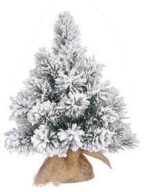 Сосна искусственная Black Box Trees Edelman Dinsmore Frosted, 0,45 м (8718861289060)