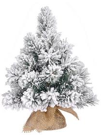 Сосна искусственная Black Box Trees Edelman Dinsmore Frosted, 0,60 м (8718861289077)
