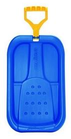 Ледянка Prosperplast Crazy Run, синяя (5905197190181)