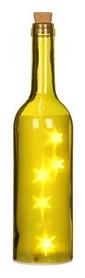 Бутылка декоративная House of Seasons, зеленая (8718861171952)