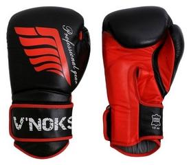 Перчатки боксерские V`Noks Inizio (2410_600)