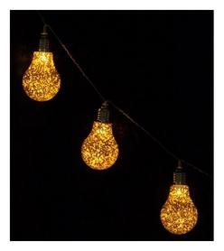 Гирлянда Luca Lightin «Декоративные лампочки», 2,1 м (8718861323900)