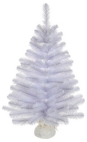 Сосна искусственная Triumph Tree Edelman Icelandic Iridescent, 0,9 м (8712799297821)
