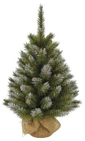 Сосна искусственная Triumph Tree Edelman Pittsburgh, 0,9 м (8717669775799)