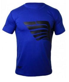 Футболка спортивная V`Noks VNK - синяя (2411_601)