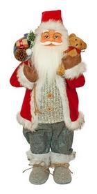 Фигурка новогодняя Санта Клаус, 61 см (4820211100421)