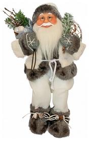 Фигурка новогодняя Добрый Санта Клаус, 46 см (4820211100445)