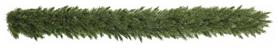 Гирлянда декоративная искусственная Triumph Tree Edelman Forest Frosted, 2,7 м (8717669552017)