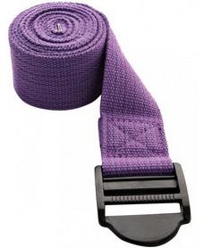 Ремень для йоги LiveUp Yoga Straps (LS3236A)