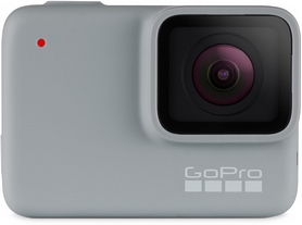 Экшн-камера GoPro Hero 7 White (CHDHB-601-RW)