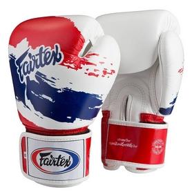 Перчатки боксерские Fairtex BGV1 Thai Pride (BGV1-thp)