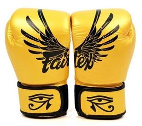 Перчатки боксерские Fairtex BGV1-f