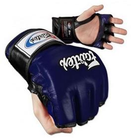 Перчатки для MMA Fairtex FGV13